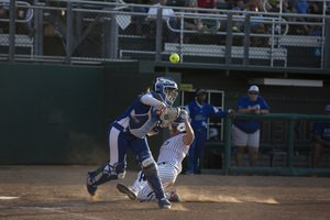 USSSA Pride Completes Two Game Sweep against Texas Charge