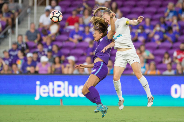 FC Kansas City Defeated for First Time by Orlando