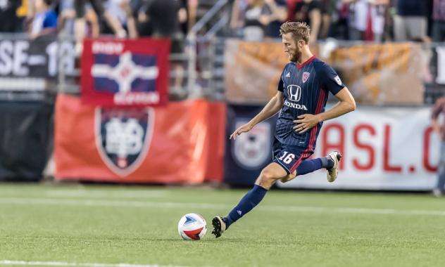 Indy Eleven Edged by San Francisco in Defensive Clash