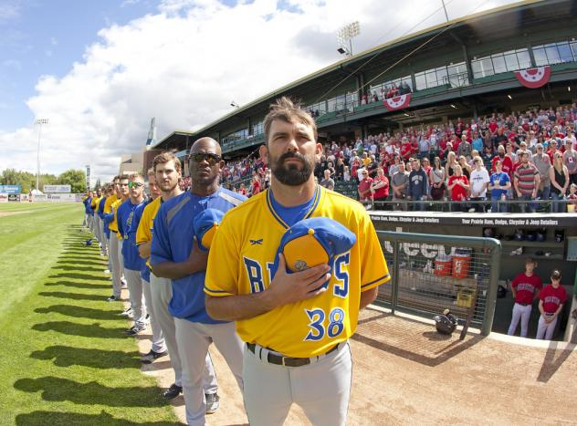 2017 Sioux Falls Canaries: Season in Review