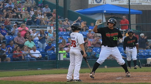 Yurchak Named Pioneer League Player of the Month