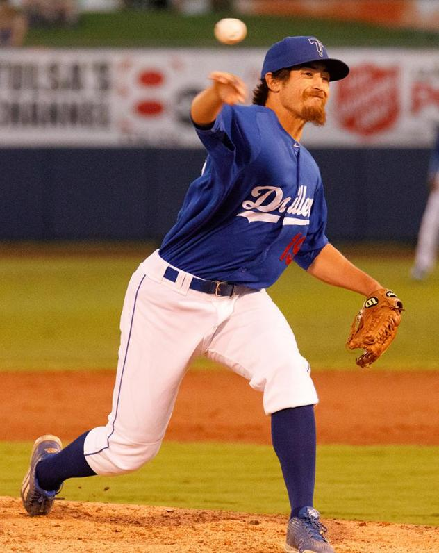 Naturals Beat Drillers to Take 2-1 Series Lead