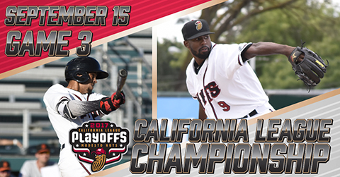 The CHAMPIONSHIP SERIES: and So It Begins