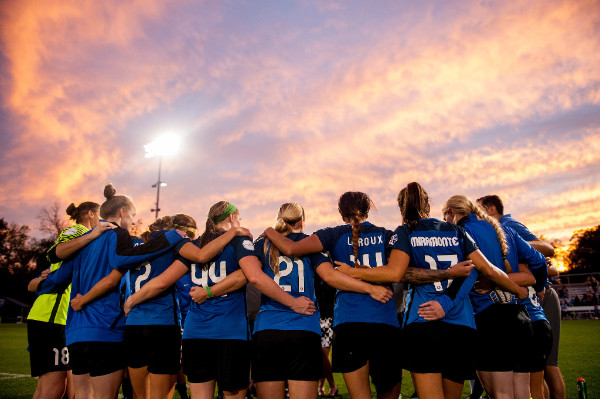 FC Kansas City Closes out with Draw