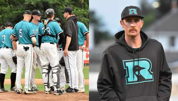 Josh Frye Returns as Pitching Coach for the Rochester Honkers in 2018