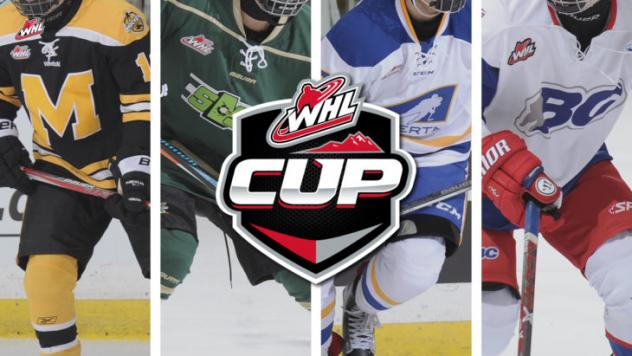 WHL Announces Schedule, Ticketing Information for Rebranded 2017 WHL Cup