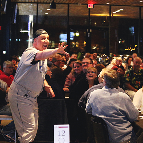 The Mystery Cafe at CHS Field Is a Hit=21