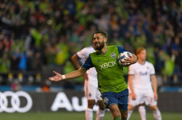 Dempsey Double Helps Sounders FC Advance to MLS Western Conference Championship with 2-0 Victory over Vancouver