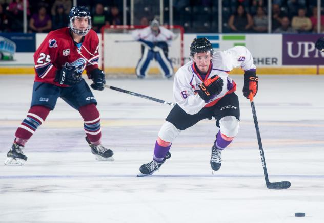 Phantoms Named to USHL/NHL Top Prospect Game