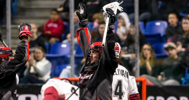 Vancouver Stealth Set for Home Opener Dec 8