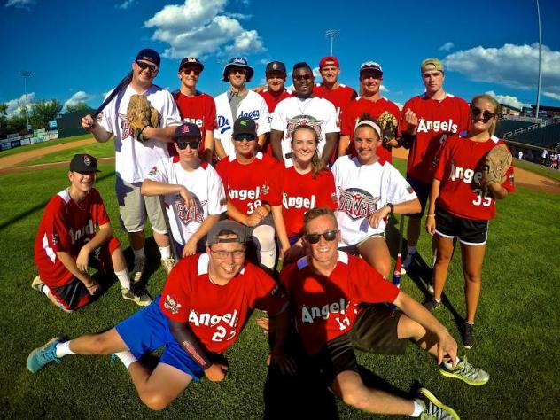 Silver Knights Group Outings - Seeking Interns for 2018 Season - Get Your 2018 Season Tickets - 2018 Baseball Camp Registration Open - 2018 Kids Club Sign Ups