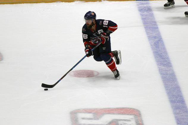 Macon Mayhem in Action
