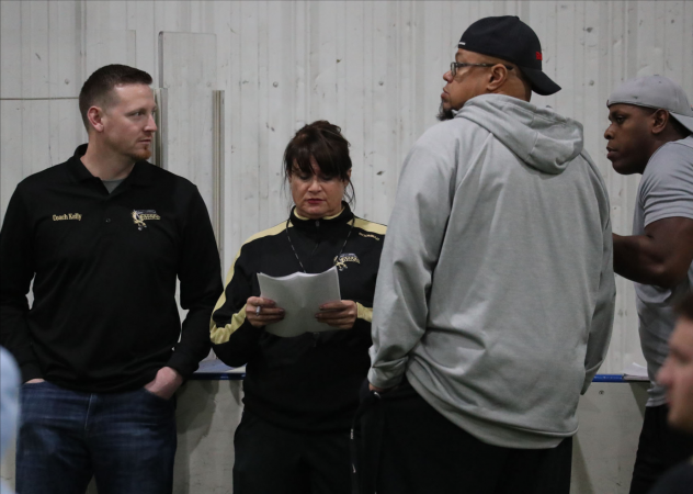 Lehigh Valley Steelhawks Coaching Staff