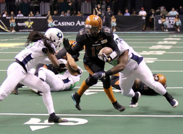 Image result for Indoor Football League open to a Tucson franchise