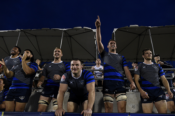 Glendale Raptors ready for action