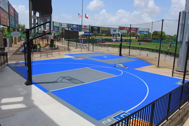 Sport Court of Texas