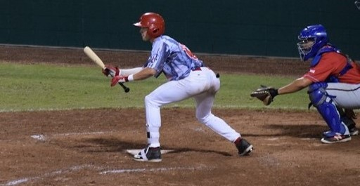 Acadiana Cane Cutters look to lay down a bunt