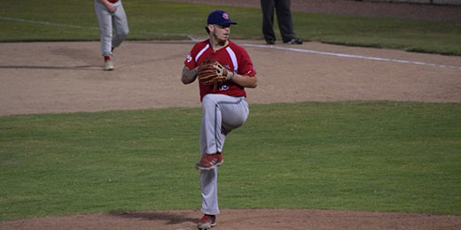 Acadiana Cane Cutters toe the rubber