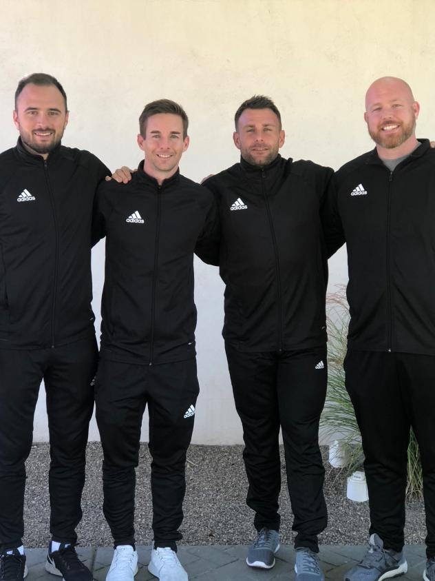 New Mexico United Technical Staff