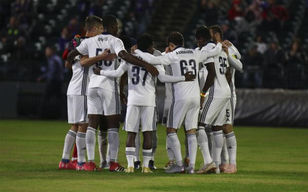 Bethlehem Steel FC Concludes Season in Louisville