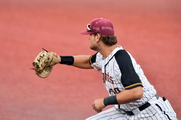 Corvallis Knights in action