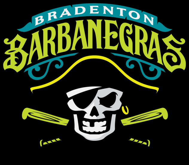 Bradenton Barbanegras logo