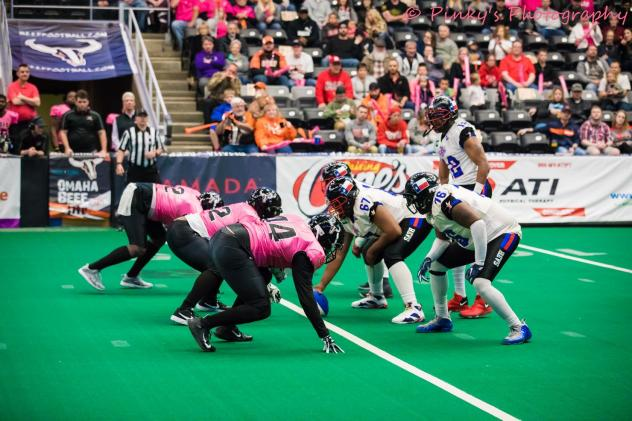 Omaha Beef vs. the Texas Revolution