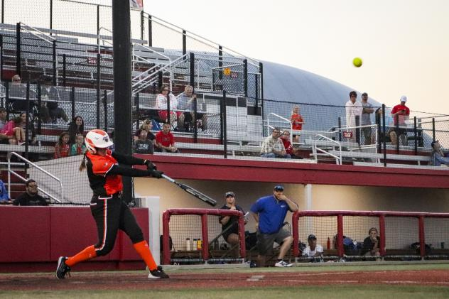 Chicago Bandits launch a long hit