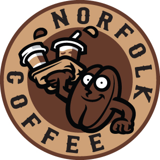Norfolk Coffee logo