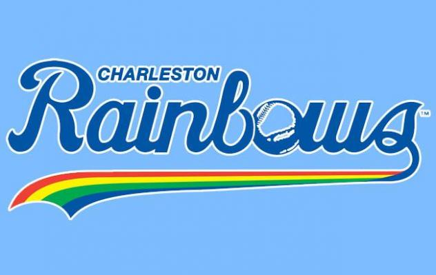 Charleston Rainbows logo