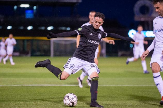 Tacoma Defiance vs. Real Monarchs SLC