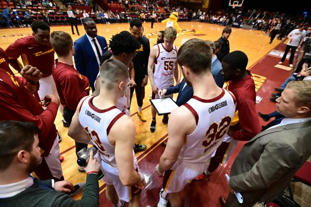 Canton Charge game plan against the Capital City Go-Go