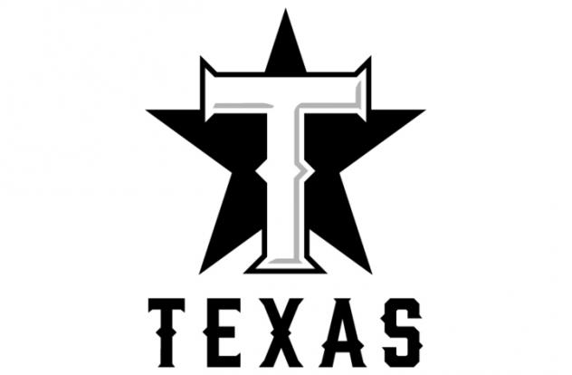 Team Texas logo