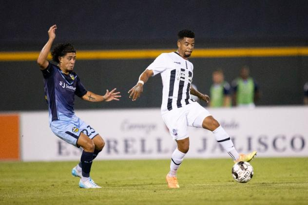 Colorado Springs Switchbacks FC vs. El Paso Locomotive FC