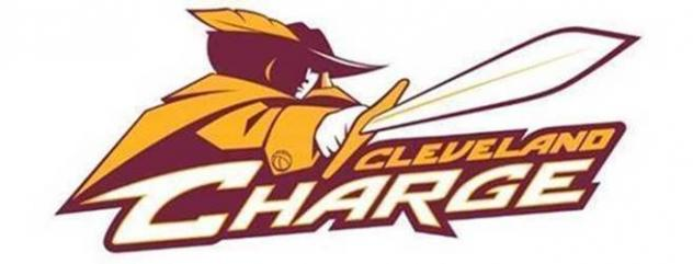Cleveland Charge primary logo