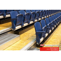 Expo Seating Upgrade Announced