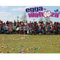 Blue Wahoos to Host 2015 Egga-Wahooza