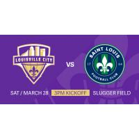 Game Time Announced for Louisville City FC's Season Opener