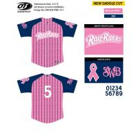 RailRiders Pink Jerseys