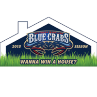 Win a House with the Blue Crabs