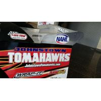 Johnstown Tomahawks and Waugh Motorsports