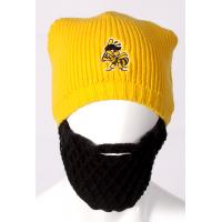 Salt Lake Bees Matt Shoemaker Beard Beanie