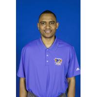 Former Westchester Knicks Head Coach Kevin Whitted