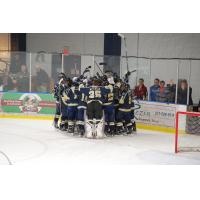 Janesville Jets Celebrate