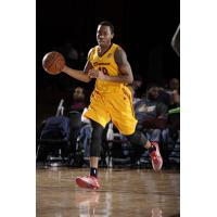 Kevin Olekaibe of the Canton Charge