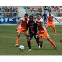 Ottawa Fury FC vs. Carolina RailHawks