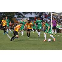 Fort Lauderdale Strikers vs. New York Cosmos