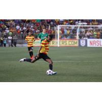 Fort Lauderdale Strikers Leo Moura
