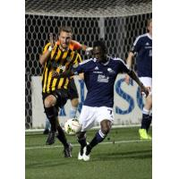 Charleston Battery vs. Harrisburg City Islanders
