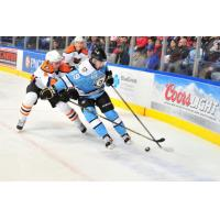 Lehigh Valley Phantoms vs. Wilkes-Barre/Scranton Penguins